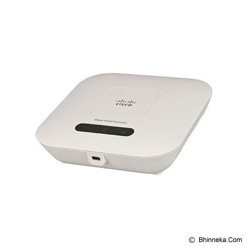CISCO Wireless-N Access Point [WAP121-E-K9-G5] - Access Point